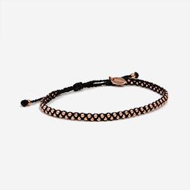 Luna Micro Armband Preto Roségold>     </noscript> </div>          <div class=