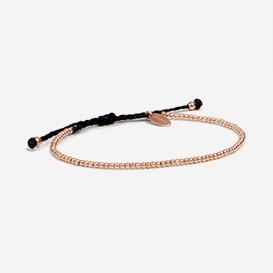 Luna Micro Pure Bracelet Preto Rose Gold>     </noscript> </div>          <div class=