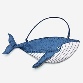 Madagascar Blue Whale - Handtasche>     </noscript> </div>          <div class=
