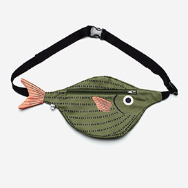 Madagascar Damselfish - Kid Fanny Pack>     </noscript> </div>          <div class=