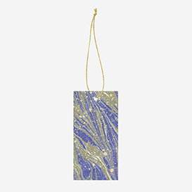 Marbling Gift Tags Bright Blue - Set mit 6 Stk>     </noscript> </div>          <div class=