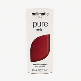 Marilou - Brick Red Pure Color Nail Polish>     </noscript> </div>          <div class=