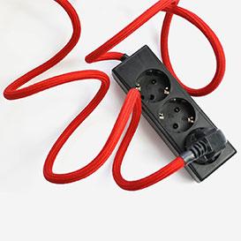 Mehrfachstecker Rococco Red>     </noscript> </div>          <div class=