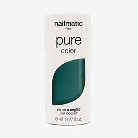 Miky - Emerald Green Pure Color Nail Polish>     </noscript> </div>          <div class=