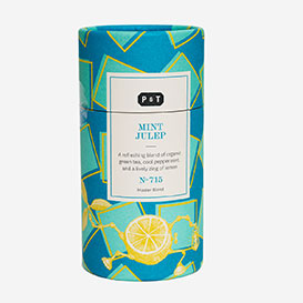 Mint Julep No. 715 - Green Tea, Mint, Lemon>     </noscript> </div>          <div class=