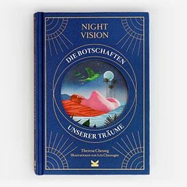 Night Vision. Die Botschaften unserer Träume. Buch>     </noscript> </div>          <div class=