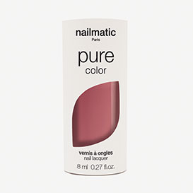 Ninon - Rose Wood Pure Color Nail Polish>     </noscript> </div>          <div class=