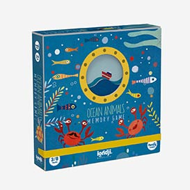 Ocean Animals Memory Game>     </noscript> </div>          <div class=