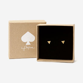 Ear Studs Triangle gold filled >     </noscript> </div>          <div class=