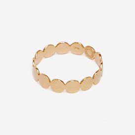 Paillettes Ring Multi - Gold 750 / 18 kt>     </noscript> </div>          <div class=
