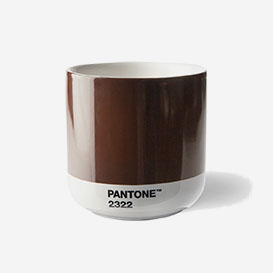 Pantone™ Brown 2322 Cortado-Thermobecher>     </noscript> </div>          <div class=
