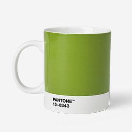 Pantone™ Green 15-0343 CoY 2017 Porzellan-Tasse>     </noscript> </div>          <div class=