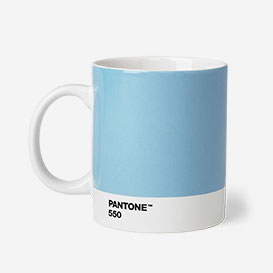 Pantone™ Light Blue 550 Porzellan-Tasse>     </noscript> </div>          <div class=