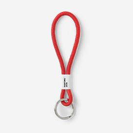 Pantone® Red 2035 Key Chain Short>     </noscript> </div>          <div class=