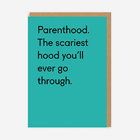 Parenthood Greeting Card>     </noscript> </div>          <div class=