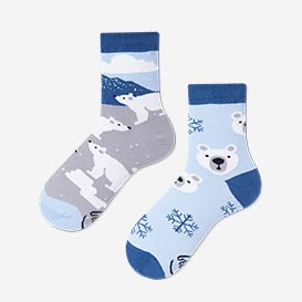 Polar Bear Kids Socks>     </noscript> </div>          <div class=