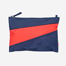 The New Pouch M Ocean & Red Alert>     </noscript> </div>          <div class=