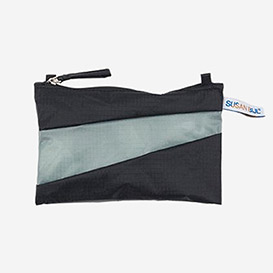 The New Pouch S Black & Grey>     </noscript> </div>          <div class=