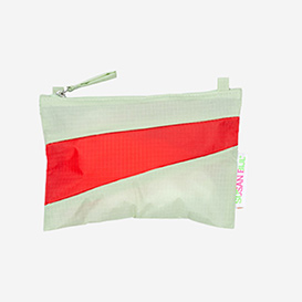 The New Pouch S Pistachio & Redlight>     </noscript> </div>          <div class=