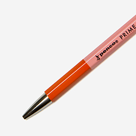 Prime Timber Pink Mechanical Pencil with Sharpener>     </noscript> </div>          <div class=