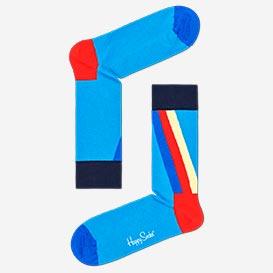 Retro Stripe Socken>     </noscript> </div>          <div class=