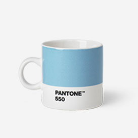 Pantone™ Light Blue 550 Porcelain Espresso Mug>     </noscript> </div>          <div class=
