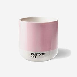 Pantone™ Light Pink 182 Cortado-Thermobecher>     </noscript> </div>          <div class=