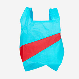 The New Shoppingbag M Keyblue & Redlight>     </noscript> </div>          <div class=