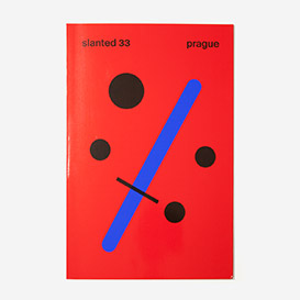 Slanted Magazin #33 - Prague>     </noscript> </div>          <div class=