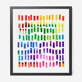 Spectral Rhythm Screenprint Poster>     </noscript> </div>          <div class=