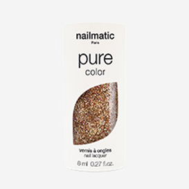 Stella - Copper Glitter Pure Color Nail Polish>     </noscript> </div>          <div class=