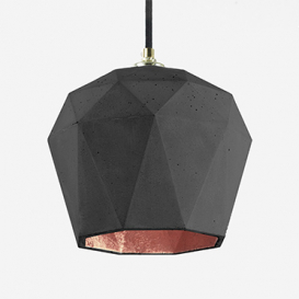 [T3] dark - Pendant light triangle>     </noscript> </div>          <div class=