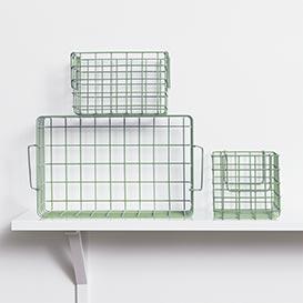 The Baskets Set mit 3 Körben Sage>     </noscript> </div>          <div class=