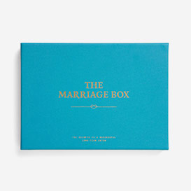 The Marriage Box - 20 Cards in a Box>     </noscript> </div>          <div class=