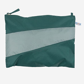 The New Pouch L Pine & Grey>     </noscript> </div>          <div class=