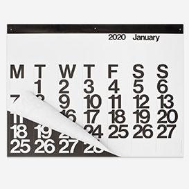 The Stendig Calendar 2020 - Wandkalender>     </noscript> </div>          <div class=