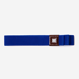 The Traveller Athen - Blue strap with pen holder>     </noscript> </div>          <div class=