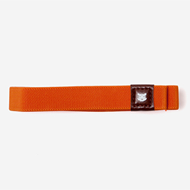 The Traveller Mexico - Orange strap with pen holder>     </noscript> </div>          <div class=