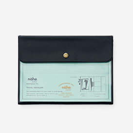 Travel Organizer - Black>     </noscript> </div>          <div class=