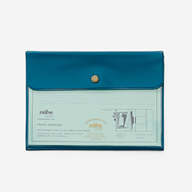 Travel Organizer - Petrolblau>     </noscript> </div>          <div class=