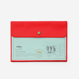 Travel Organizer Red>     </noscript> </div>          <div class=