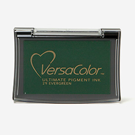 Versacolor Evergreen Ink Pad>     </noscript> </div>          <div class=