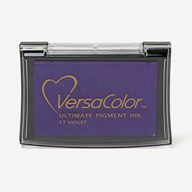 Versacolor Violet Ink Pad>     </noscript> </div>          <div class=