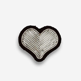 Brooch Heart Silver>     </noscript> </div>          <div class=