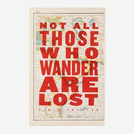 Wander - Lucky Dips Screenprint>     </noscript> </div>          <div class=
