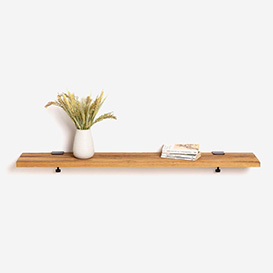 Reclaimed Wood Shelf>     </noscript> </div>          <div class=