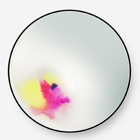 Wandspiegel Francis Pink Large>     </noscript> </div>          <div class=