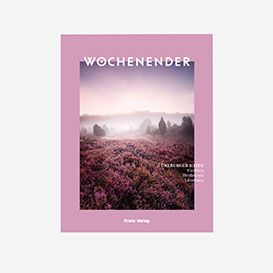Wochenender - Lüneburger Heide Reiseführer>     </noscript> </div>          <div class=