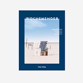 Wochenender - Nordseeküste Reiseführer>     </noscript> </div>          <div class=