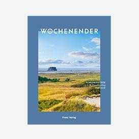 Wochenender - Nordseeküste: St. Peter-Ording, Eiderstedt Reiseführer>     </noscript> </div>          <div class=